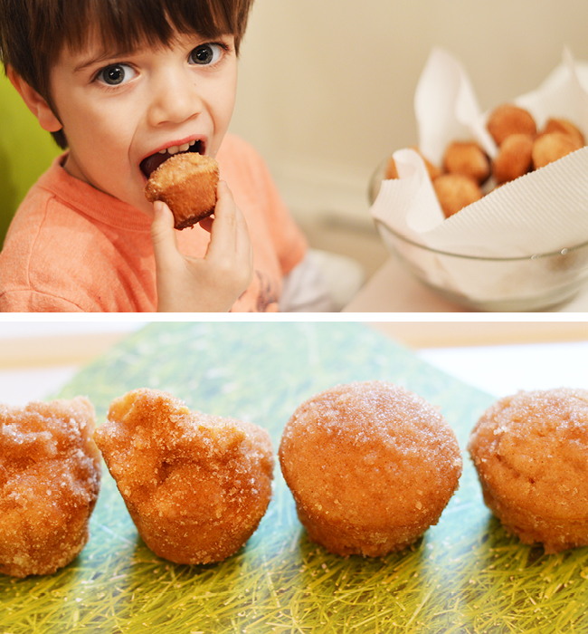 LF Donut Muffins 2