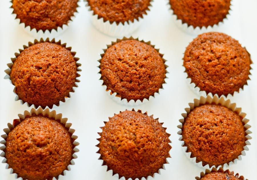 Let's Fête GF Banana Muffins_2