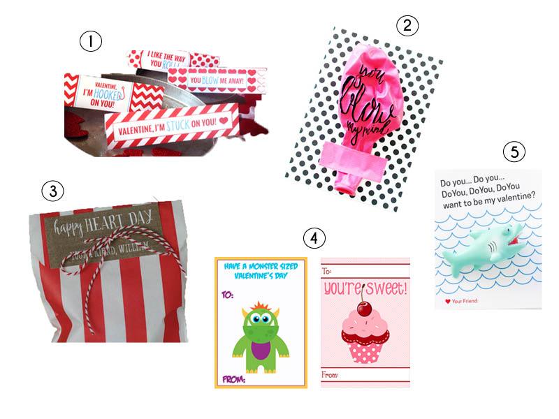 valentines printables ideas