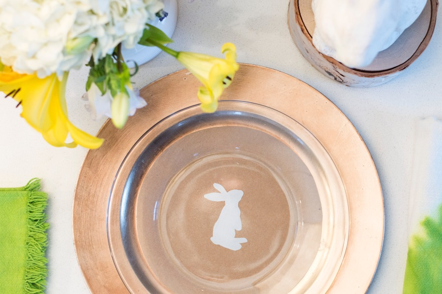 easter bunny plates_2