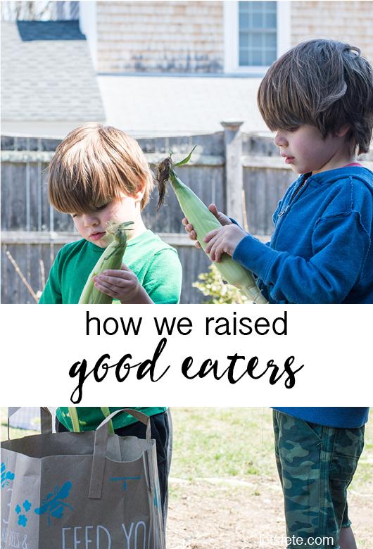 how-we-raised-good-eaters